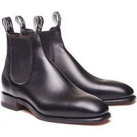 R.M. Williams Craftsman Boots Black 6 (EU39)