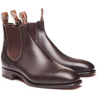 R.M. Williams Craftsman Boots Chestnut 9.5 (EU43.5)