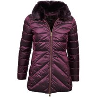 Barbour Shannon Quilted Jacket Juniper 8