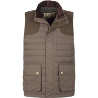 Barbour Bradford Gilet Forest Small