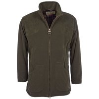 Barbour Mens Dunmoor Fleece Jacket Olive XXL