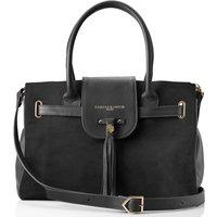 Fairfax and Favor Windsor Handbag Black