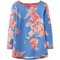 Joules Harbour Print Jersey Top SS19  18