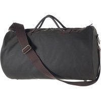 Barbour Unisex Wax Holdall Olive One