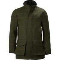 Musto Mens Machine Washable GORE-TEX Tweed Jacket Balmoral Small
