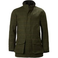 Musto Mens Machine Washable GORE-TEX Tweed Jacket Balmoral Medium