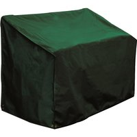 Bosmere Protector 6000 Bench Seat Cover 3 Seat Dark Green