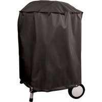 Bosmere Protector 5000 Kettle Barbecue Cover Storm Black