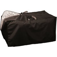 Bosmere Protector 5000 Cushion Sto Away Cover Storm Black