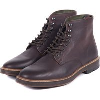 Barbour Seaburn Derby Boot Dark Brown 7 (EU41)