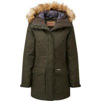 Schoffel Womens Bedale Down Coat Forest 14