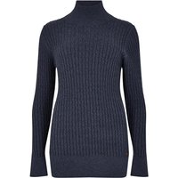 Dubarry Cormack Knitted Sweater French Navy 14