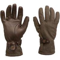 Laksen Edmonton Gloves Green/Brown 11