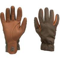 Laksen Verbier Gloves Green/Brandy 11