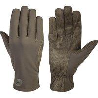 Laksen Zurich Gloves Green 8