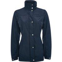 Dubarry Womens Aran Jacket Navy 10