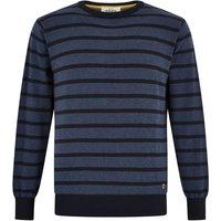 Dubarry Avondale Knit Navy Multi Small