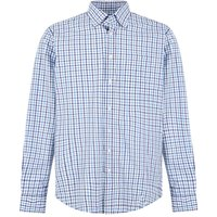 Dubarry Frenchpark Shirt Blue XXL