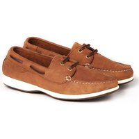 Dubarry Elba X LT Deck Shoes Chestnut 4 (EU37)