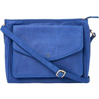 Dubarry Garbally Cross Body Bag Cobalt