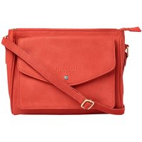 Dubarry Garbally Cross Body Bag Coral