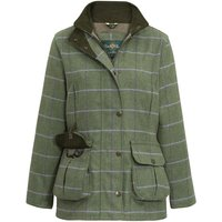 Alan Paine Womens Rutland Field Coat Palm 16