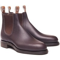 R.M. Williams Unisex Gardener Boots Brown 6 (EU39)