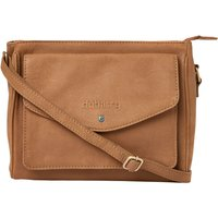 Dubarry Garbally Cross Body Bag Tan