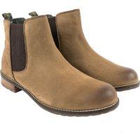 Barbour Womens Abigail Boots Cognac 4 (EU37)
