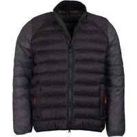 Barbour Brocken Quilted Jacket Black XL