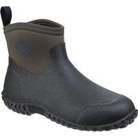Muck Boot Mens Muckster II Ankle Boots Moss Green 11 (EU46)