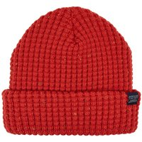 Joules Mens Bamburgh Hat Soft Red One