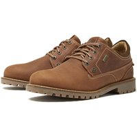 Chatham Raby WP Derby Shoes Tan 8 (EU42)