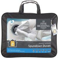 The Fine Bedding Company Spundown Duvet  Single