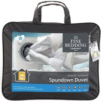 The Fine Bedding Company Spundown Duvet  Single
