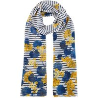 Joules AW19 Wensley Long Line Woven Scarf