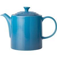 Le Creuset Stoneware Grand Teapot Marseille