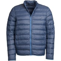 Barbour Penton Quilted Jacket Moody Blue XXL