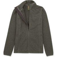 Musto Ladies Super Warm Windjammer Jacket Forest Green 16