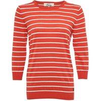 Dubarry Howth Ladies Knit Saffron 16