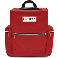 Hunter Original Topclip Backpack Military Red