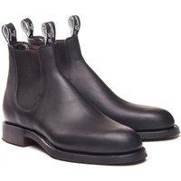 R.M. Williams Gardener Boots Black 10.5 (EU45)