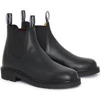 R.M. Williams Stockyard Boots Black 9 (EU43)