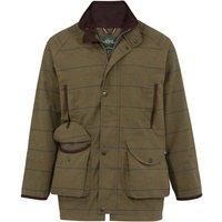 Alan Paine Mens Axford Coat Basil XXL