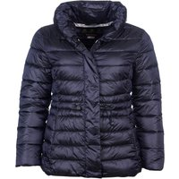 Barbour Reid Quilted Jacket Dark Navy 18