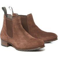 Dubarry Cork Boots Cigar 7 (EU41)