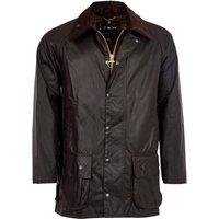 Barbour Mens Beaufort Wax Jacket Rustic 38