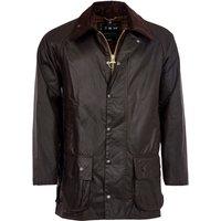 Barbour Mens Beaufort Wax Jacket Rustic 38
