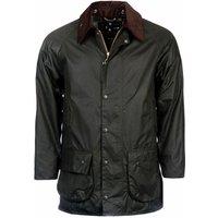 Barbour Mens Beaufort Wax Jacket Sage 40