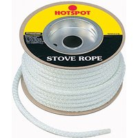 Manor Hotspot Stove Rope 25m Reel One 9mm